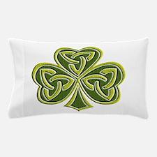 Celtic Trinity Pillow Case