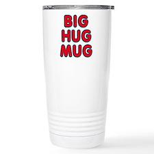 Unique Hugs Travel Mug