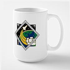 STS 122 Atlantis Mug