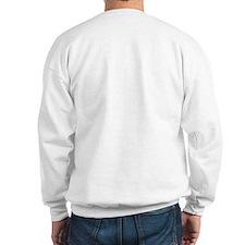 STS 122 Atlantis NASA Sweatshirt