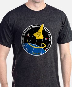 STS 120 Discovery T-Shirt
