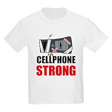 Cellphone Strong T-Shirt