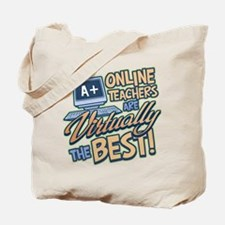 Virtually the Best Tote Bag
