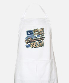 Virtually the Best BBQ Apron
