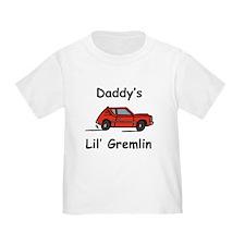 Unique Gremlin T