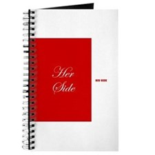 His Side Her Side 5 red Journal