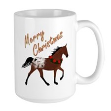 Walkaloosa Merry Christmas! Mug