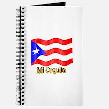 Bandera de Puerto Rico Journal