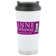 Unique Naughty valentine Travel Mug
