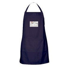 Sweet Tooth Apron (dark)