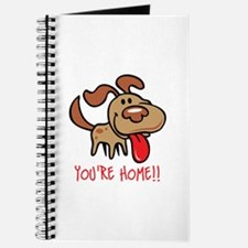 YOURE HOME Journal