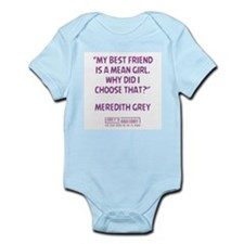 MY BEST FRIEND Infant Bodysuit