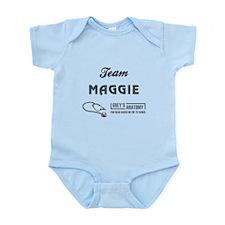TEAM MAGGIE Body Suit