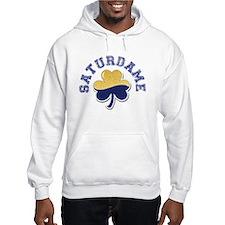 Saturdame Hoodie Sweatshirt