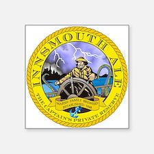 Innsmouth Ale Sticker