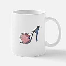 HIGH HEEL SHOE Mugs