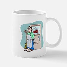Shopkeeper Mugs