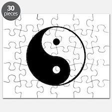 yin yang 4 3000 Puzzle