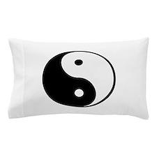 yin yang 4 3000 Pillow Case
