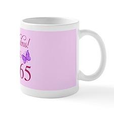 Fabulous Since 1965 Mugs