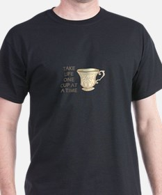 ONE CUP T-Shirt