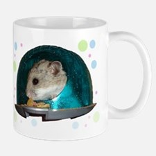 Spaceship Abby Mug