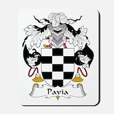 Pavia Mousepad