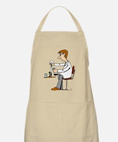 Scientist Apron