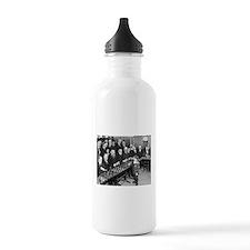 Samuel Reshevsky vs. T Water Bottle