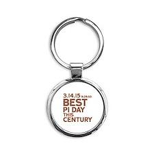 Best Pi Day Keychains
