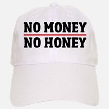 Money Honey Baseball Baseball Cap