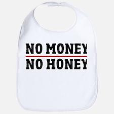 Money Honey Bib