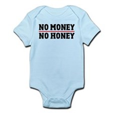 Money Honey Infant Bodysuit