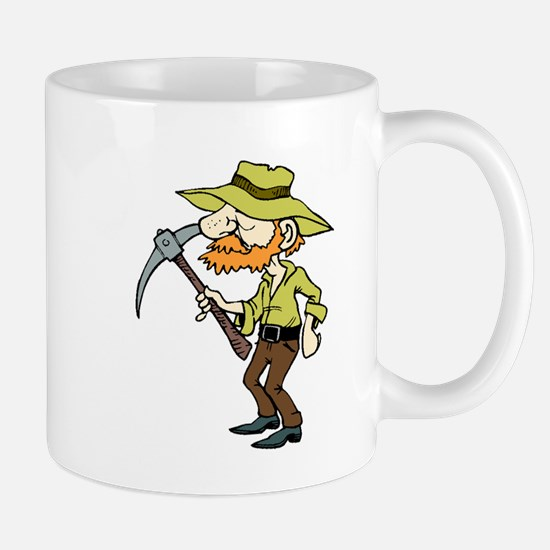 Prospector Mugs