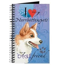 Norrbottenspets Journal