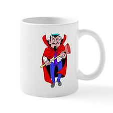 Plumber Devil Mugs