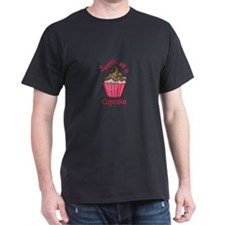Sweet As A Cup Cake T-Shirt