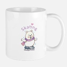 Skating Mugs
