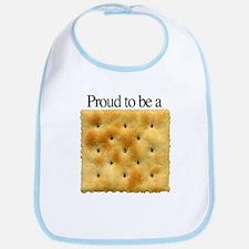 Cracker Pride Bib