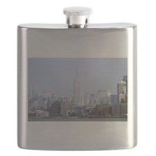 Empire State Building NYC Pro Photo Flask