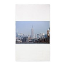 Empire State Building NYC Pro Photo Area Rug