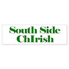South Side ChIrish Bumper Bumper Sticker