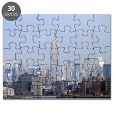 Empire State Building NYC Pro Photo Puzzle