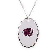 AZTEC WARRIOR Necklace