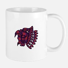 AZTEC WARRIOR Mugs