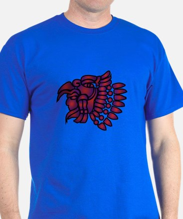 AZTEC WARRIOR T-Shirt