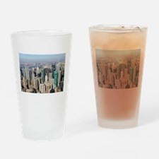 New York City USA Pro Photo Drinking Glass
