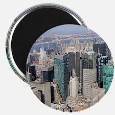 New York City USA Pro Photo Magnets