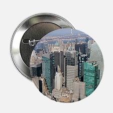 "New York City USA Pro Photo 2.25"" Button"