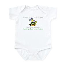 Crybabies Infant Bodysuit